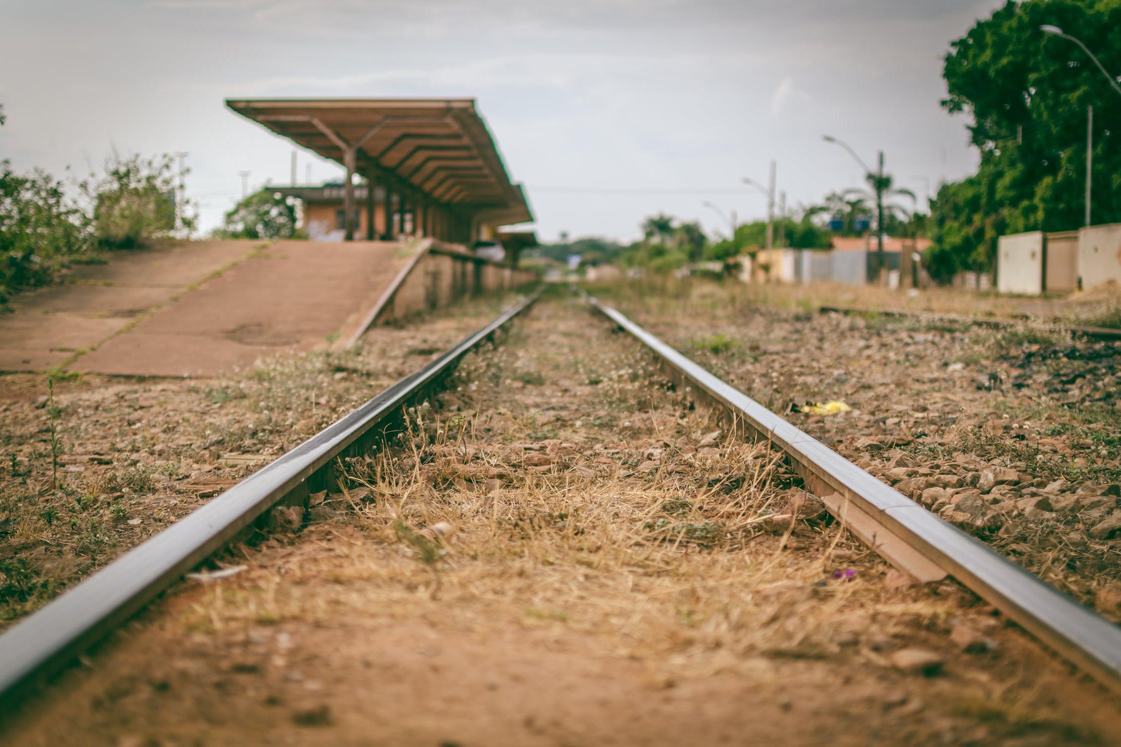 Progetto 'Recupero delle piccole stazioni incustodite'