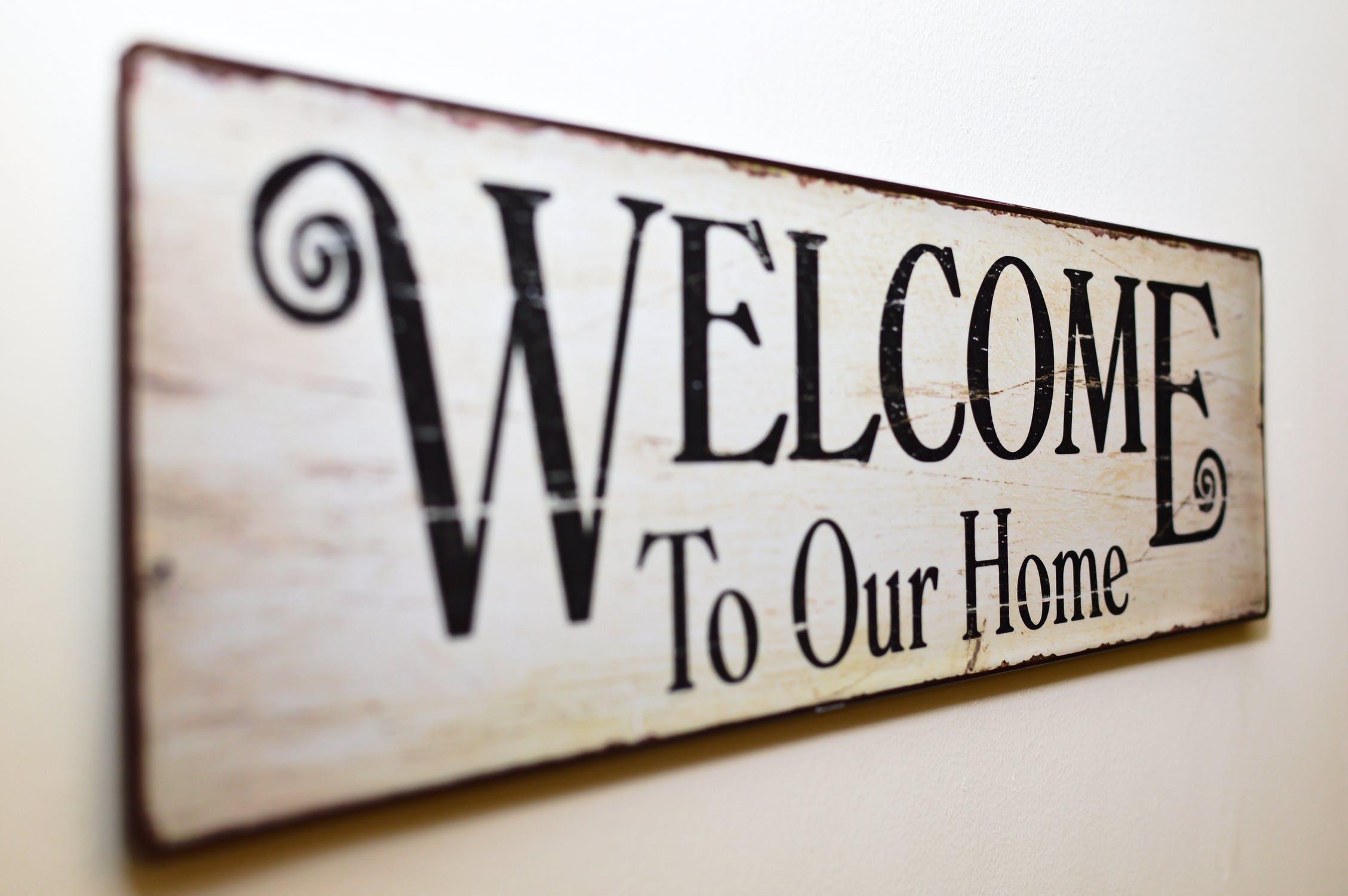 Progetto di ospitalità e di accoglienza